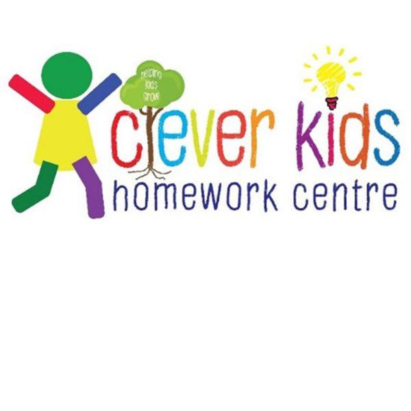 Clever Kids Logo